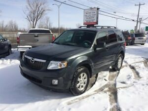 Mazda Tribute AWD V6 Auto 2009
