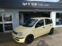 Fiat Panda 1.1 Active ECO1 lady owner 44kn fsh