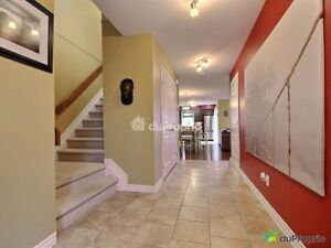 Townhouse for sale - Open house today 12h00-16h00 Gatineau Ottawa / Gatineau Area image 4