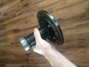 12 bolt moser spool