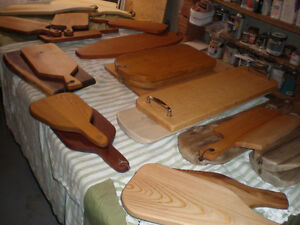 HAND CRAFTED cheese serving boards and cutting boards Kitchener / Waterloo Kitchener Area image 2