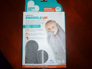 Love To...Swaddle UP
