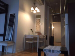 Bright and spacious STUDIO available to rent in Downtown