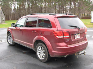 REDUCED 2011 Dodge Journey SXT Edition was $6750 OBRO