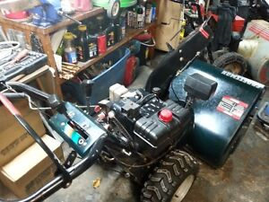 ELEVENTH Annual snow blower Tune up Special