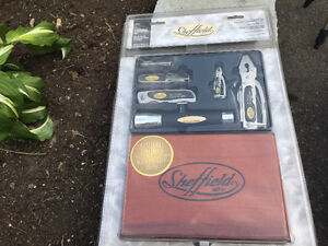 Limited Edition 6 Piece Tool Kit