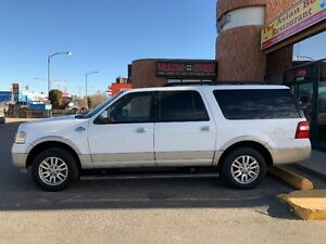 2009 Ford Expedition King Ranch SUV, Crossover