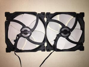 Phanteks fans