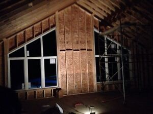 Quality Carpentry and Renovations Stratford Kitchener Area image 7