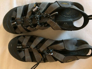 Women's Keen size 8 cycling sandals