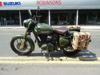 Royal Enfield Pegasus Limited Addition order yours now