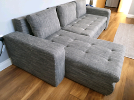 💥Brand New Corner Sofa Bed. Was £750 now £350. *Delivery available*
