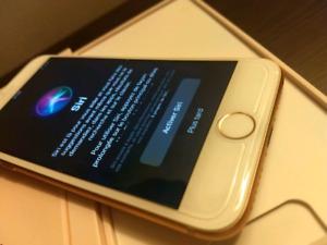 Mint Factory Unlocked Gold iPhone 8 64GB