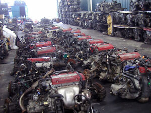 JDM ENGINES, MOTORS, JDM PARTS, JDM FRONT CLIPS, MAGS, RECARO