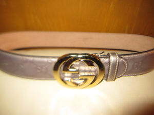 cb63c47c8 Authentic Men Gucci Belt | Kijiji in Ontario. - Buy, Sell & Save ...