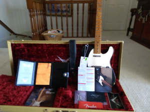 Fender Telecaster Custom Shop Heavy Relic Limited Edition.