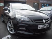 Vauxhall Astra Limited Edition 5dr PETROL MANUAL 2014/64
