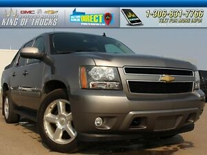 2007 Chevrolet Avalanche LT One Owner | Clean SGI | PST Paid