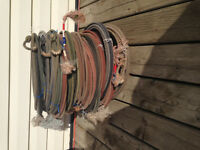Used ropes $12.00 each