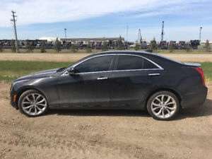 FOR SALE 2015 Cadillac ATS!! GREAT DEAL!