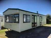 Immaculate Pre Owned 6 Berth Static Caravan Dog Friendly Park in Rhyl