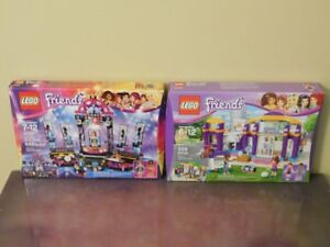 Brand New Lego Friends Sets