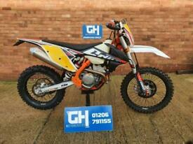 2019 KTM EXCF250 Six Days - 32 Hours - Low Rate Finance Available
