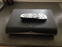 Freeview Sky+ HD Box, HDMI, 500GB Hard Drive, WIFI