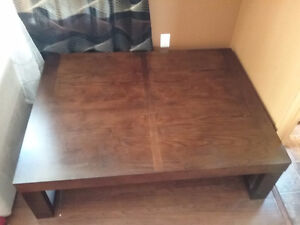Coffee Table ( price negotiable)
