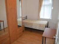 A Cheap but very Nice Double Room in Zone 2