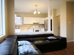 5 bedroom 4 washroom great area House for leasing