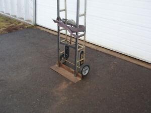 Appliance Cart