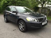 Volvo XC60 2.4 AWD ( 205ps ) Geartronic D5 SE Lux