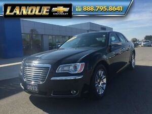2013 Chrysler 300C Base   - $177.04 B/W