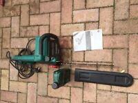 Bosch Ake Electric Chainsaw 40-19s