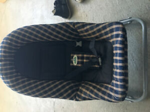 Baby chair CAM made in Italy/chaise de bebe CAM