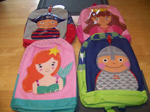 PRE-SCHOOL /  KIDS-LUNCH BOXES and BACKPACKS Kitchener / Waterloo Kitchener Area image 6