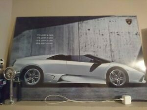 Lamborghini Find Art Antiques Vintage Items And Other