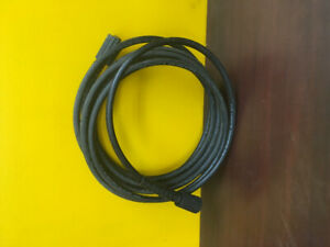 Power Washer hoses pressure hoses x 2