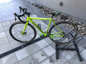 Cannondale Caax urban touring bike for sale