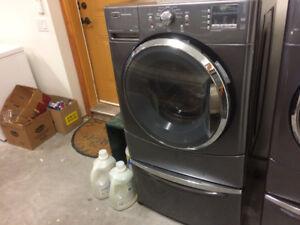 Maytag HE Washing Machine