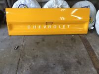 1973-87 Chevy tailgate