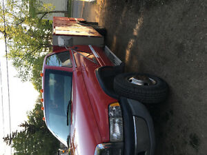 1994 Dodge Power Ram 3500 Pickup Truck