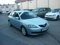 2008 Mazda Mazda3 1.6 TS2 Finance Available