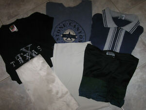 SPOTLESS BUNDLE of YOUTH JEANS-GO-WITHS