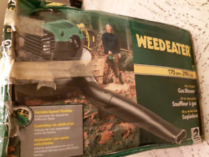 Weed eater Brand new