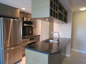 "Avail April 1  ""The Capitol Residences"" in the Heart of Downtown"