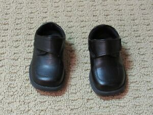 Boys Toddler Dress Shoes - Size 4