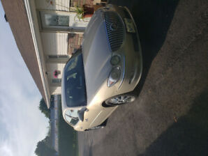 2009 Buick allure $5200 certified