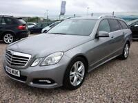 Mercedes E350 3.0 CDI BLUEEFFICIENCY AVANTGARDE